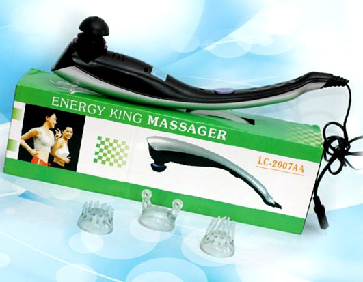 Massage cầm tay Energy King LC 2007AA