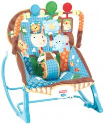 Ghế rung Fisher Price Y7872